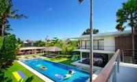 Villa Kalyani Gardens And Pool   Canggu, Bali