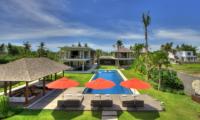Villa Kalyani Top View   Canggu, Bali