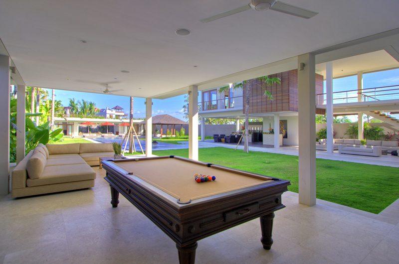 Villa Kalyani Billiard Table   Canggu, Bali