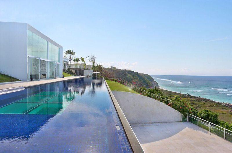 Villa Latitude Bali Gardens And Pool | Uluwatu, Bali