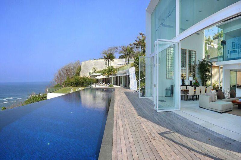 Villa Latitude Bali Pool Side | Uluwatu, Bali