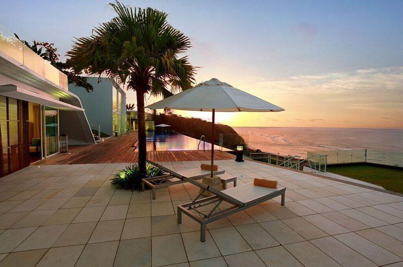 Villa Latitude Bali Sun Deck | Uluwatu, Bali
