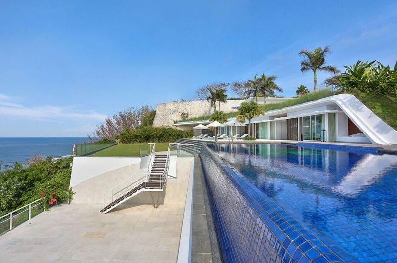 Villa Latitude Bali Infinity Pool | Uluwatu, Bali