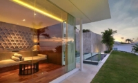 Villa Latitude Bali Lounge | Uluwatu, Bali
