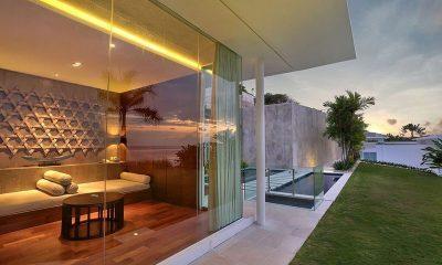 Villa Latitude Bali Lounge   Uluwatu, Bali