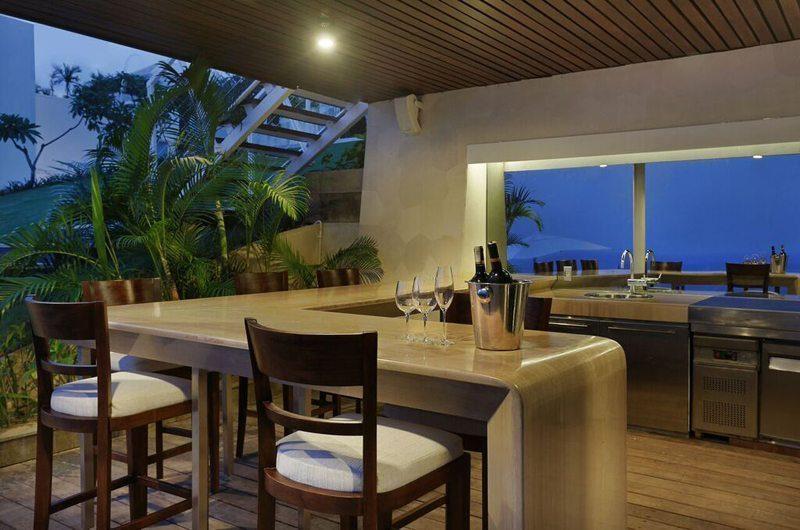 Villa Latitude Bali Breakfast Bar | Uluwatu, Bali