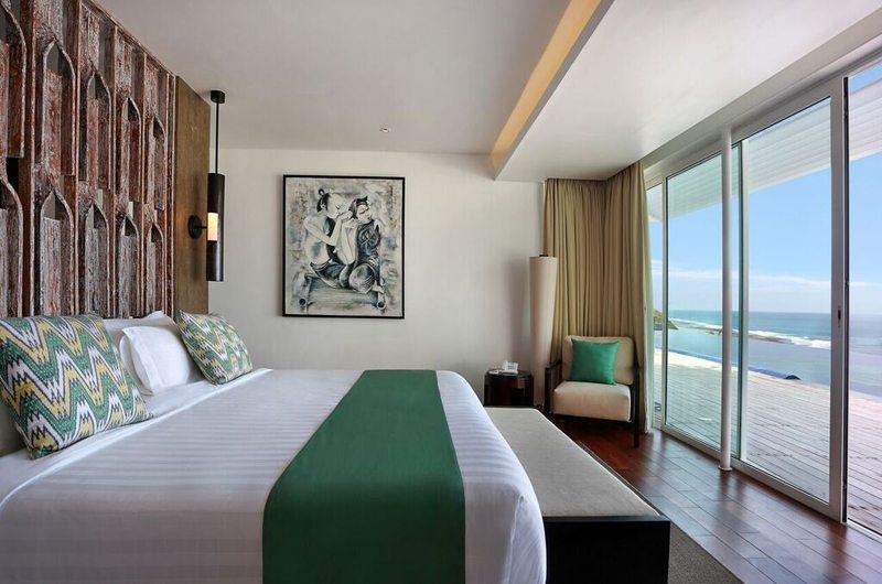 Villa Latitude Bali Bedroom One | Uluwatu, Bali