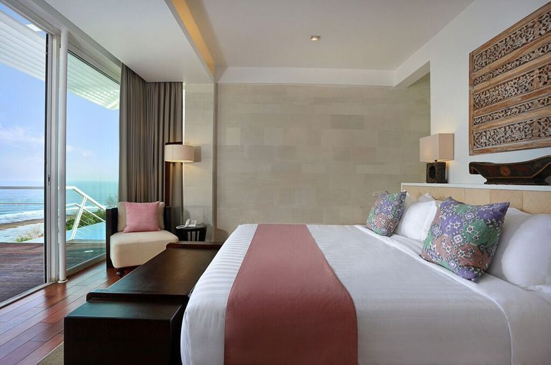 Villa Latitude Bali Guest Bedroom | Uluwatu, Bali