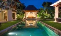 Villa Lilibel Pool Bale   Seminyak, Bali