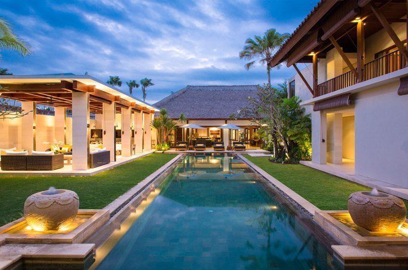 Villa Lilibel Garden And Pool   Seminyak, Bali
