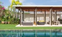 Villa Lilibel Pool Side   Seminyak, Bali