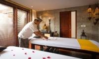 Villa Lilibel Massage Room   Seminyak, Bali