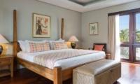 Villa Lilibel Bedroom   Seminyak, Bali