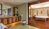 Villa Lilibel En-suite Bathroom   Seminyak, Bali