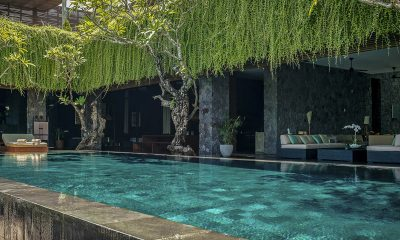 Villa Mana Pool Side | Canggu, Bali