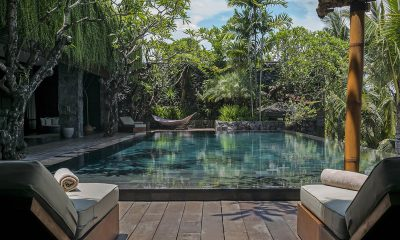Villa Mana Sun Loungers   Canggu, Bali
