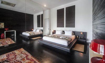 Villa Mana King Size Bed   Canggu, Bali