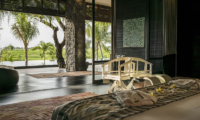 Villa Mana Bedroom with View | Canggu, Bali