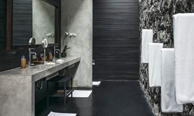Villa Mana Bathroom Two | Canggu, Bali