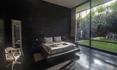 Villa Mana Master Bedroom   Canggu, Bali
