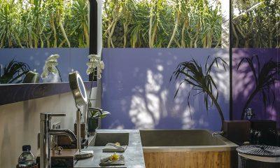 Villa Mana En-suite Bathroom   Canggu, Bali