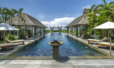 Villa Mandalay Swimming Pool | Seseh, Bali