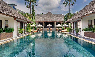 Villa Mandalay Pool | Seseh, Bali
