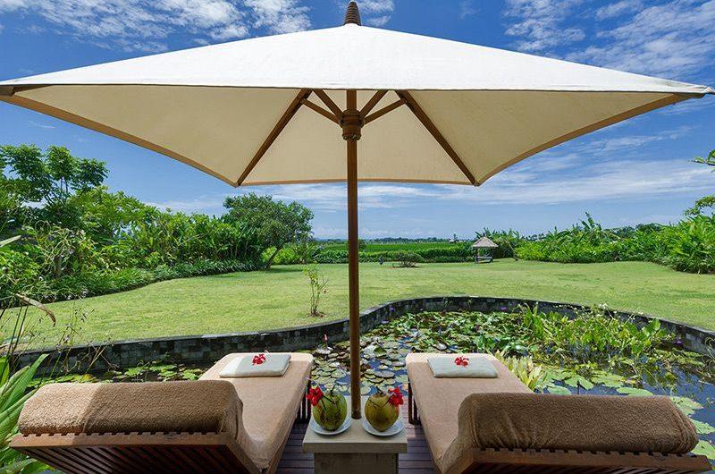 Villa Mandalay Sun Loungers | Seseh, Bali