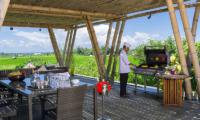 Villa Mandalay Barbeque | Seseh, Bali