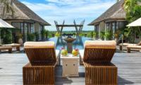 Villa Mandalay Sun Beds | Seseh, Bali