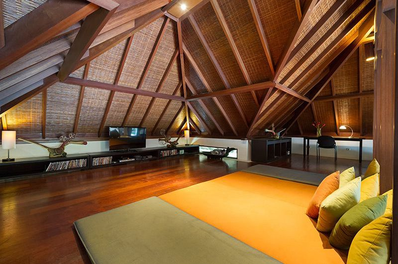 Villa Mandalay TV Room | Seseh, Bali