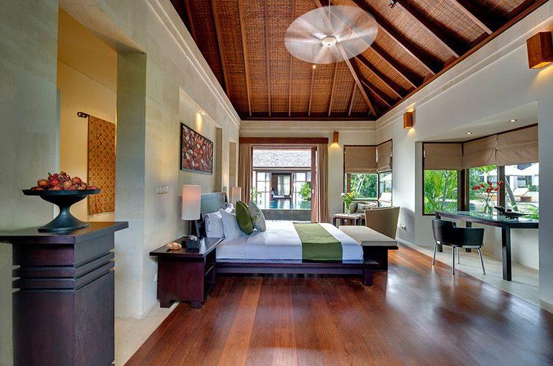 Villa Mandalay Bedroom with Study Table | Seseh, Bali