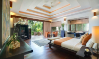 Villa Mandalay Bedroom and Balcony | Seseh, Bali