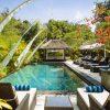 Villa Maya Retreat Swimming Pool   Tabanan, Bali
