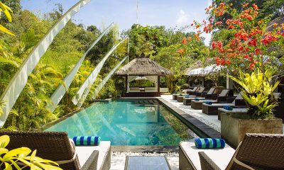 Villa Maya Retreat Swimming Pool | Tabanan, Bali