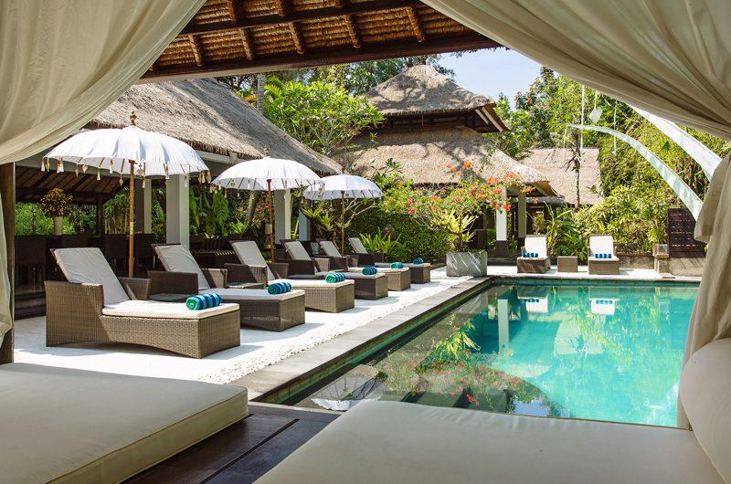 Villa Maya Retreat Pool Side | Tabanan, Bali