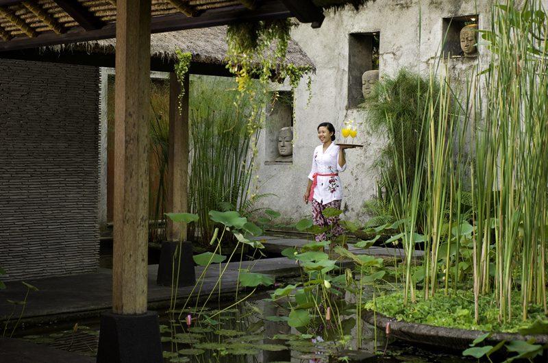 Villa Maya Retreat Lawns | Tabanan, Bali