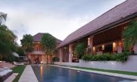 Villa Nalina Swimming Pool | Seminyak, Bali