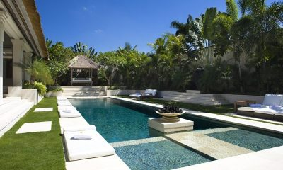 Villa Nalina Pool View   Seminyak, Bali
