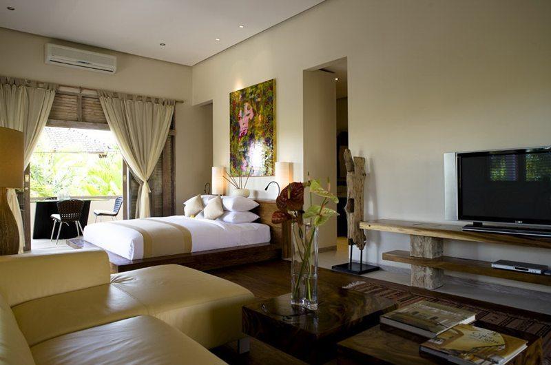 Villa Nalina Bedroom | Seminyak, Bali