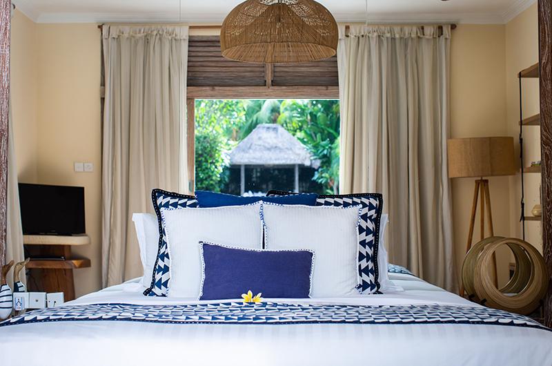 Villa Nalina Bedroom Three | Seminyak, Bali
