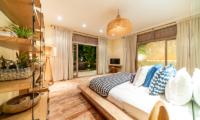Villa Nalina Bedroom Two | Seminyak, Bali
