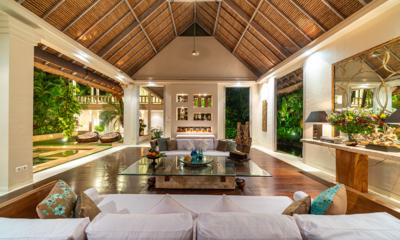 Villa Nalina Family Area | Seminyak, Bali
