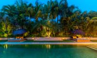Villa Nalina Pool Side | Seminyak, Bali