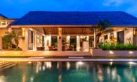 Villa Nalina Building | Seminyak, Bali