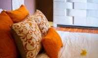 Villa Nalina Bedroom One | Seminyak, Bali