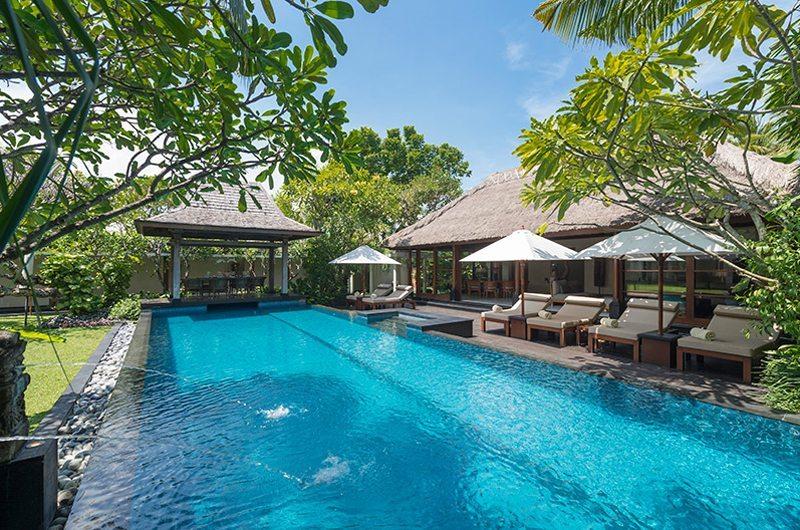 Villa Ramadewa Pool | Seminyak, Bali