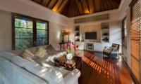 Villa Sabana Media Room | Canggu, Bali