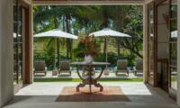 Villa Sabana Outdoor Area | Canggu, Bali