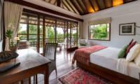 Villa Sabana King Size Bed and Balcony | Canggu, Bali